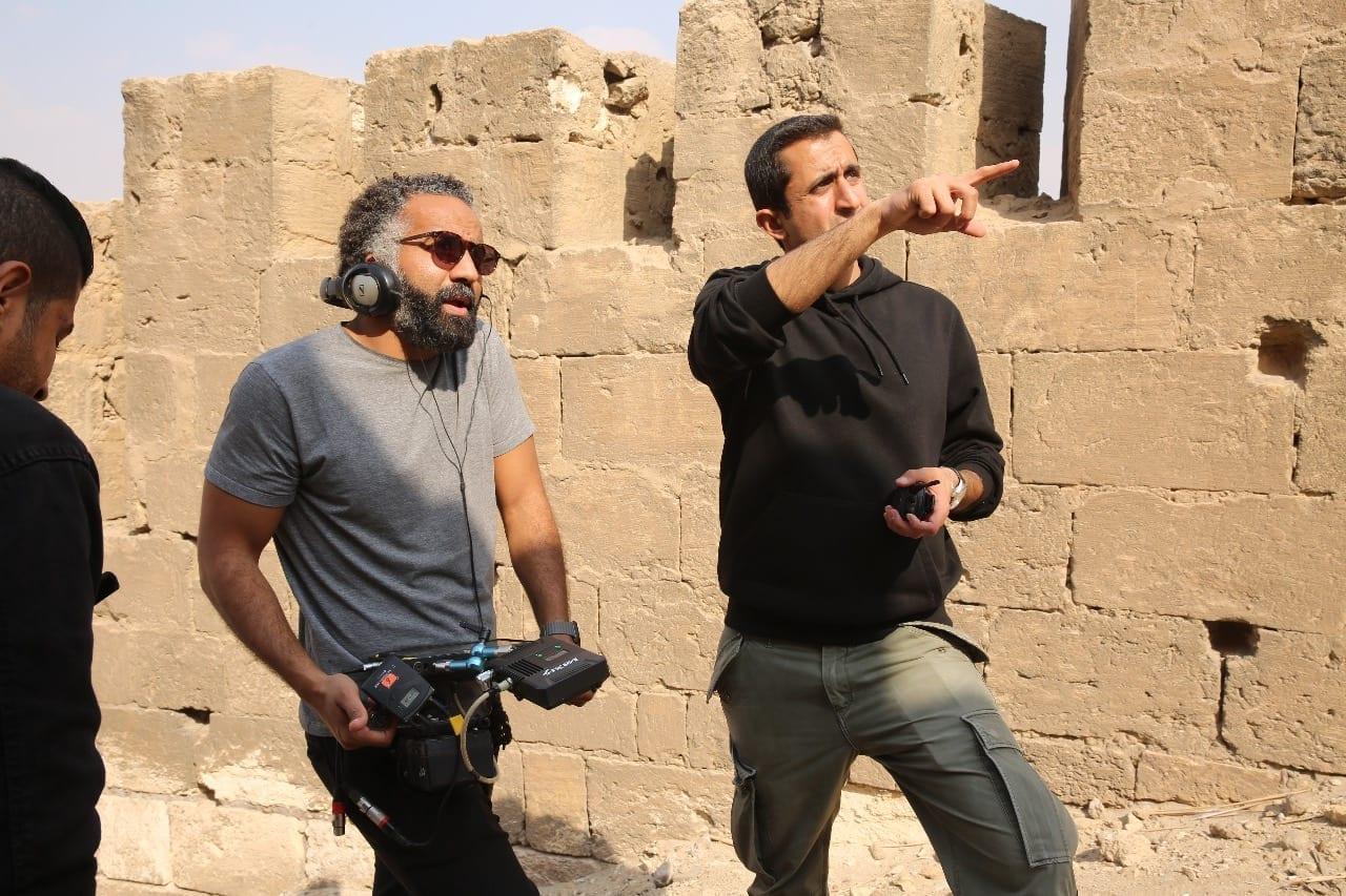 المخرج تامر عشري ينتظر عرض برنامج الرحالة في رمضان