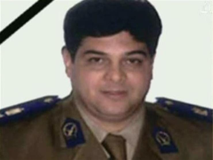 The Real Story of Martyr Brigadier General Amer Abdel Maksoud and His Killer