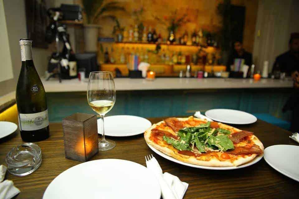 The Best Date Night Restaurants all over Cairo, Egypt!