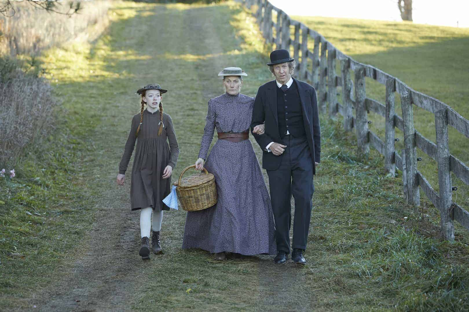 How a Cliched Show like Netflix's Anne with an E is Now Breaking the Internet
