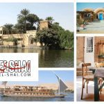 Your Guide to the Best and Most Unusual Airbnb in Cairo, Egypt