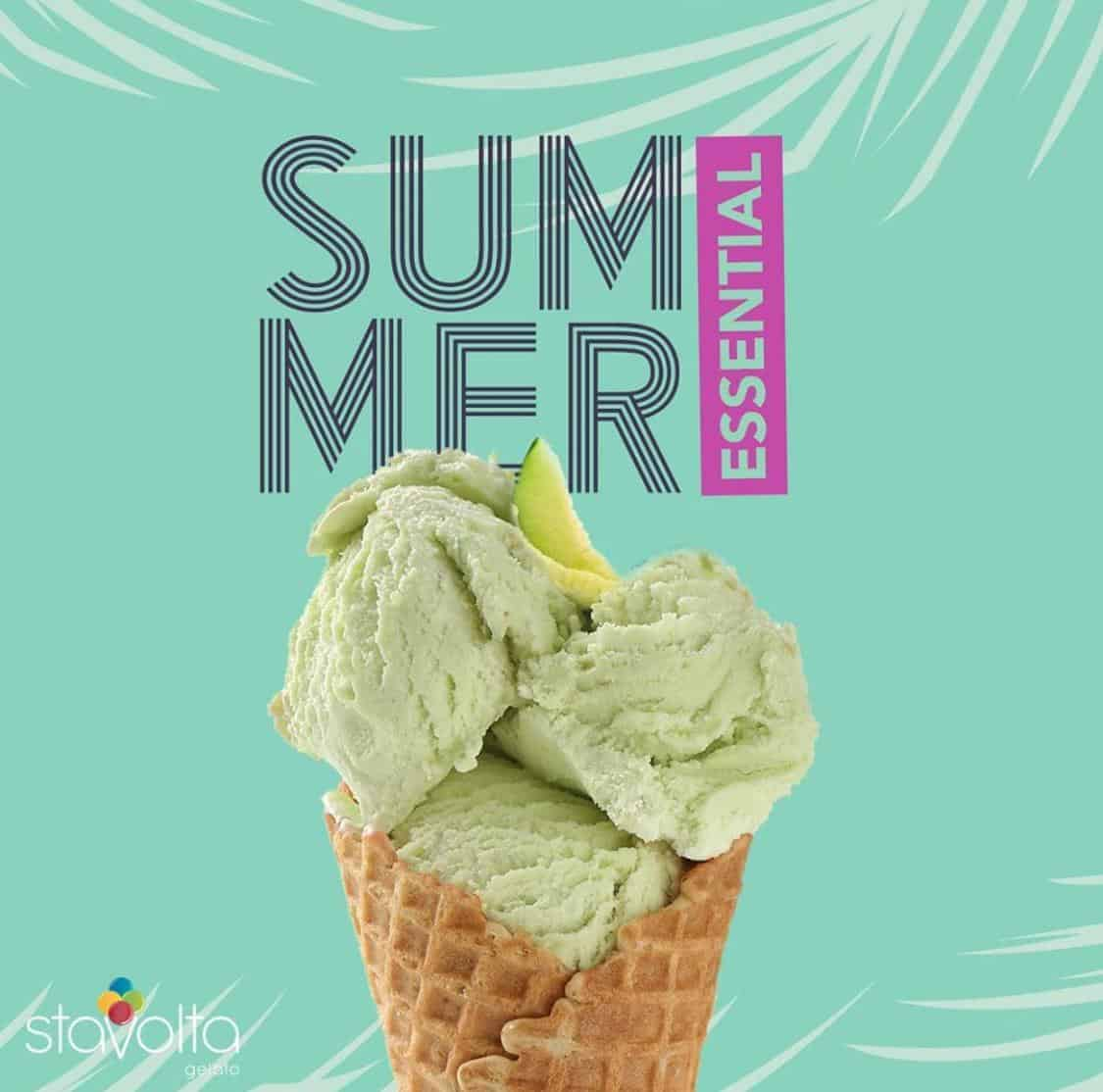 Cone it in Summer: 10 Best Ice Cream Places in Egypt