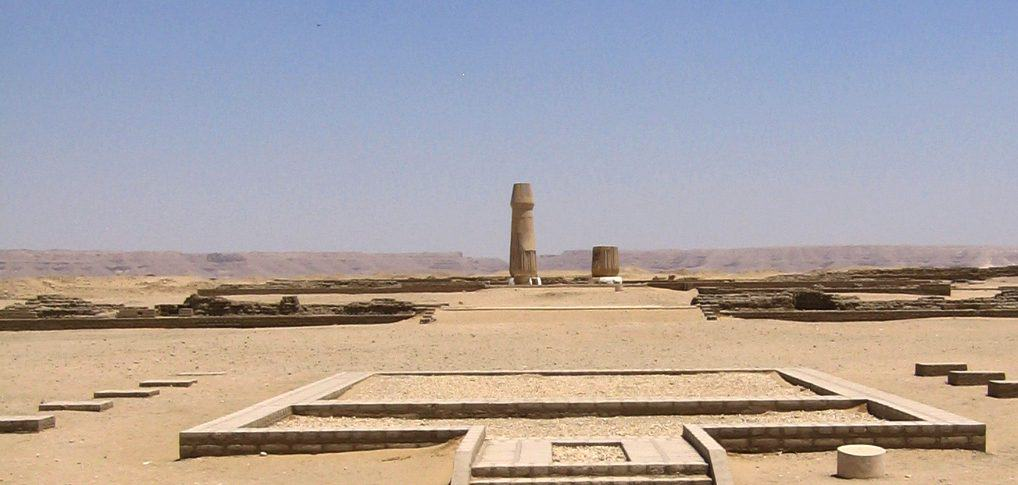 Places in Egypt You Never Knew About!