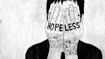 Poetry: Hopeless