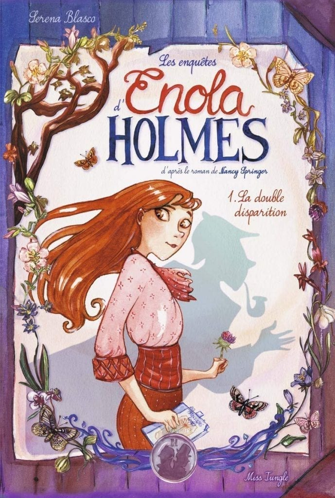 enola-holmes-netflix-millie-bobby-brown-social