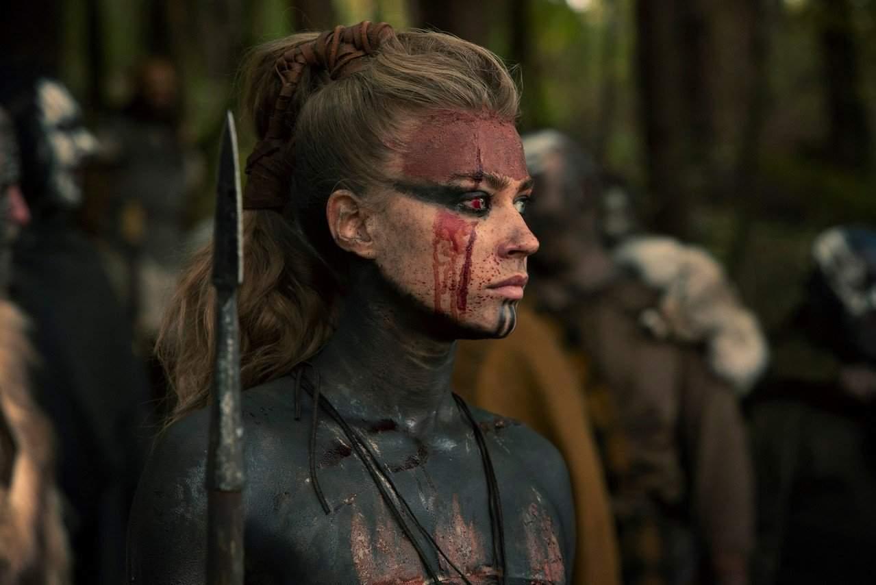 Barbarians: The first German historical Netflix Original Series