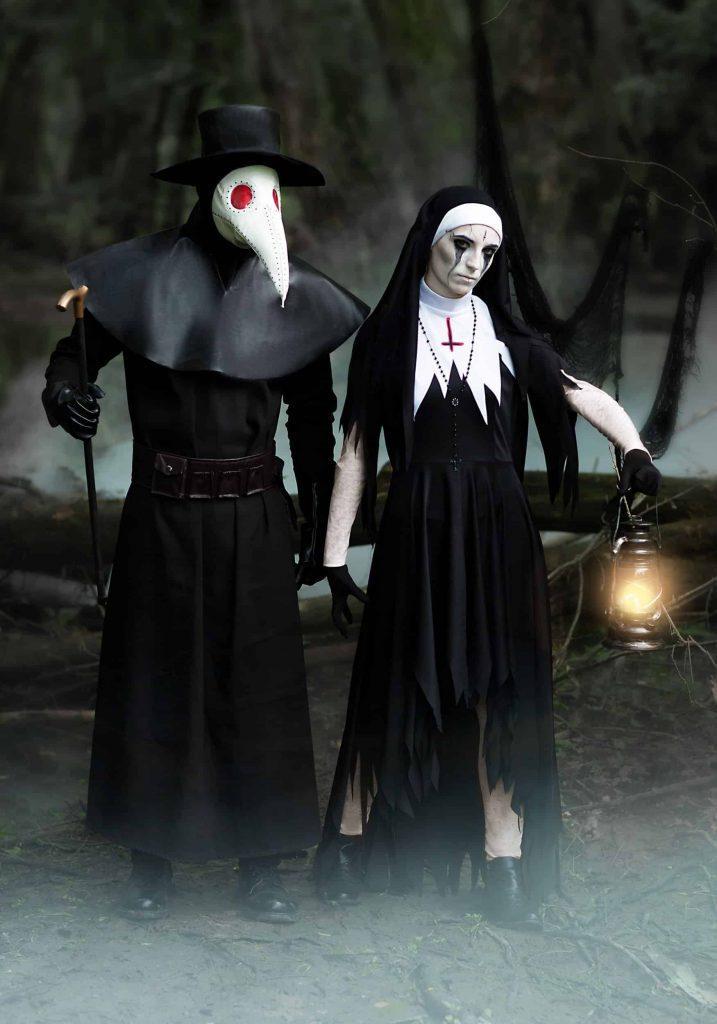 adult plague doctor costume alt 6