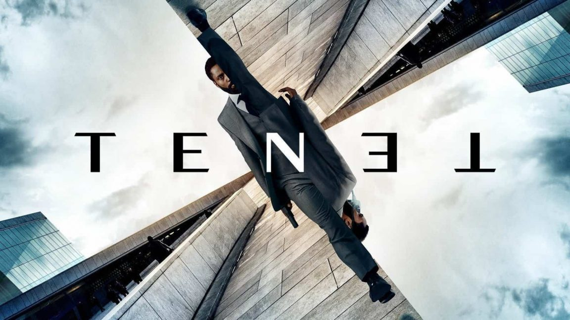 "Opinion: As if 2020 Wasn't Confusing Enough; Nolan Brings Us ""Tenet"""