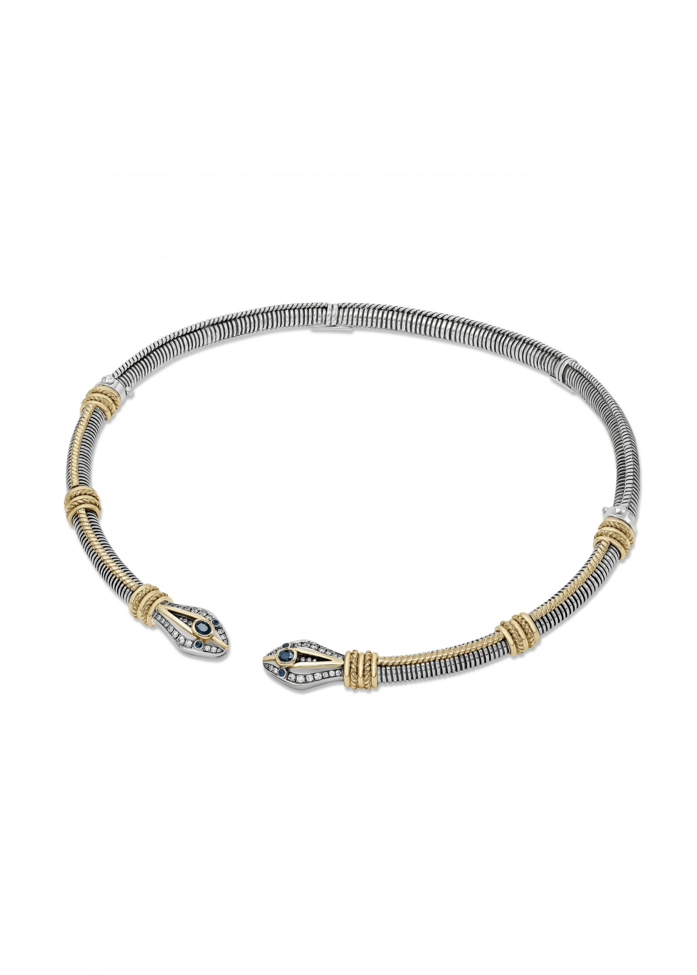 Azza Fahmy Jewellery Launches Egyptomania Capsule Collection in time for GFF