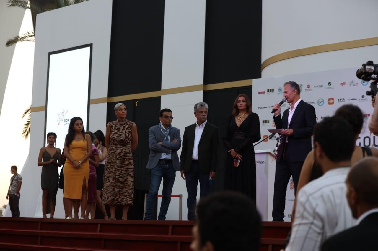 منصة الجونة السينمائية (CineGouna Awards): الفائزين بجوائز الدورته الرابعة في مهرجان الجونة السينمائي