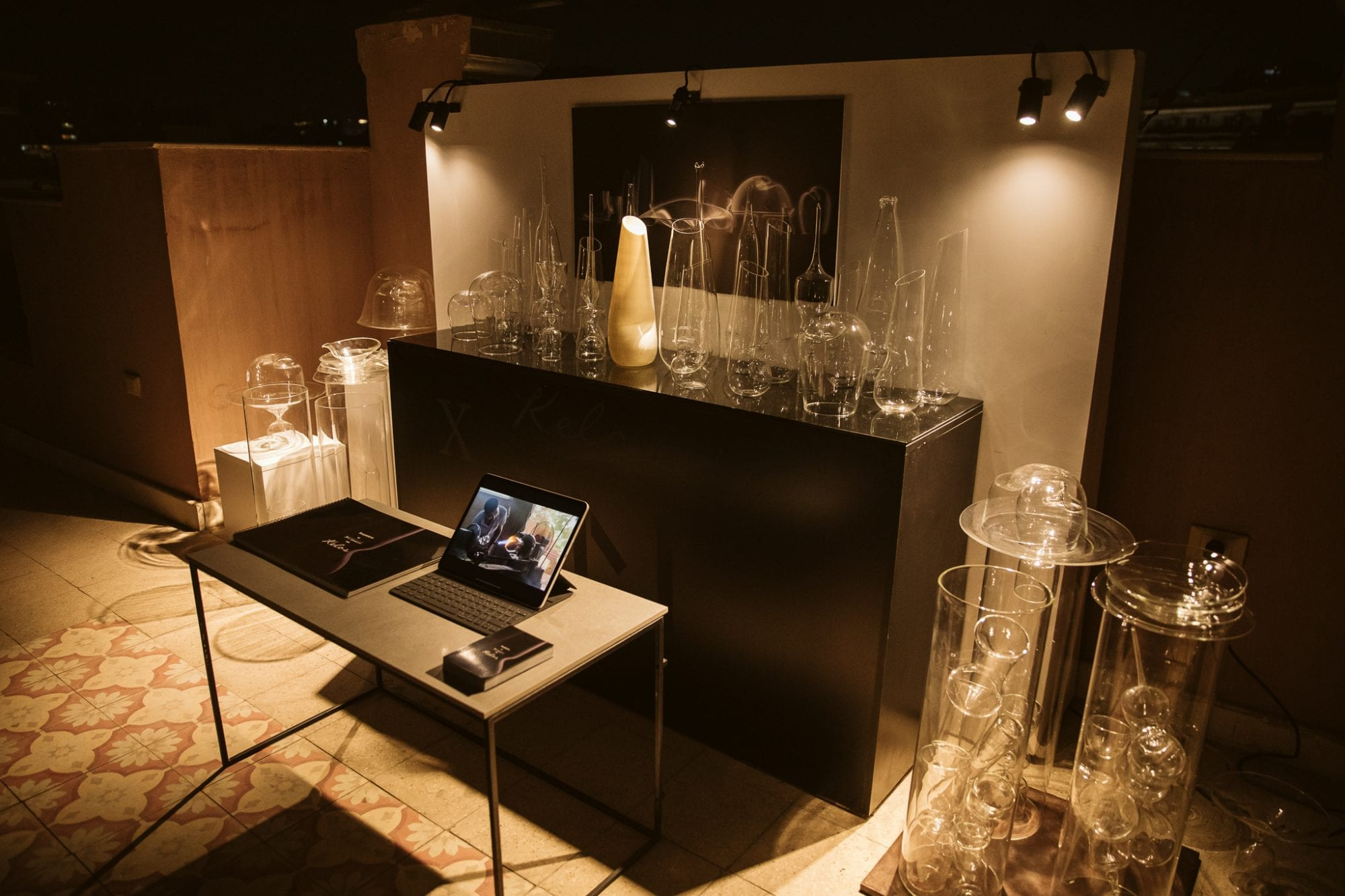 """Kelos Launches its 2020 collection """"Explore"""" in a dazzling design Ceremony"""