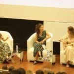 ندوة تمكين المرأة بمهرجان الجونة السينمائي