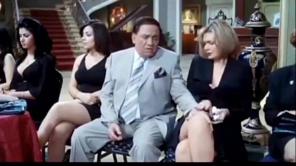 Adel Imam and Comedy in Egypt