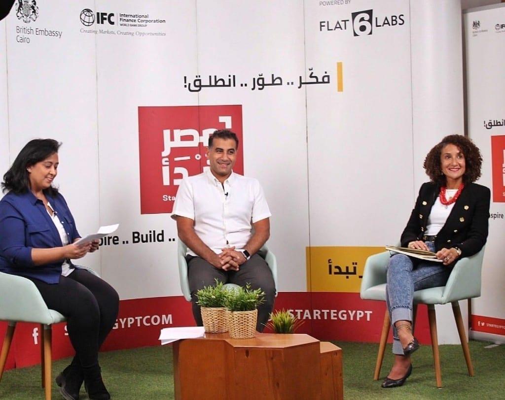 EgyptStart-Virtual-Forum
