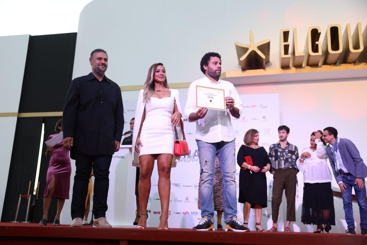 منطلق الجونة السينمائي يعلن عن الفائزين بجوائز دورته الرابعة في اليوم السابع لمهرجان الجونة السينمائي