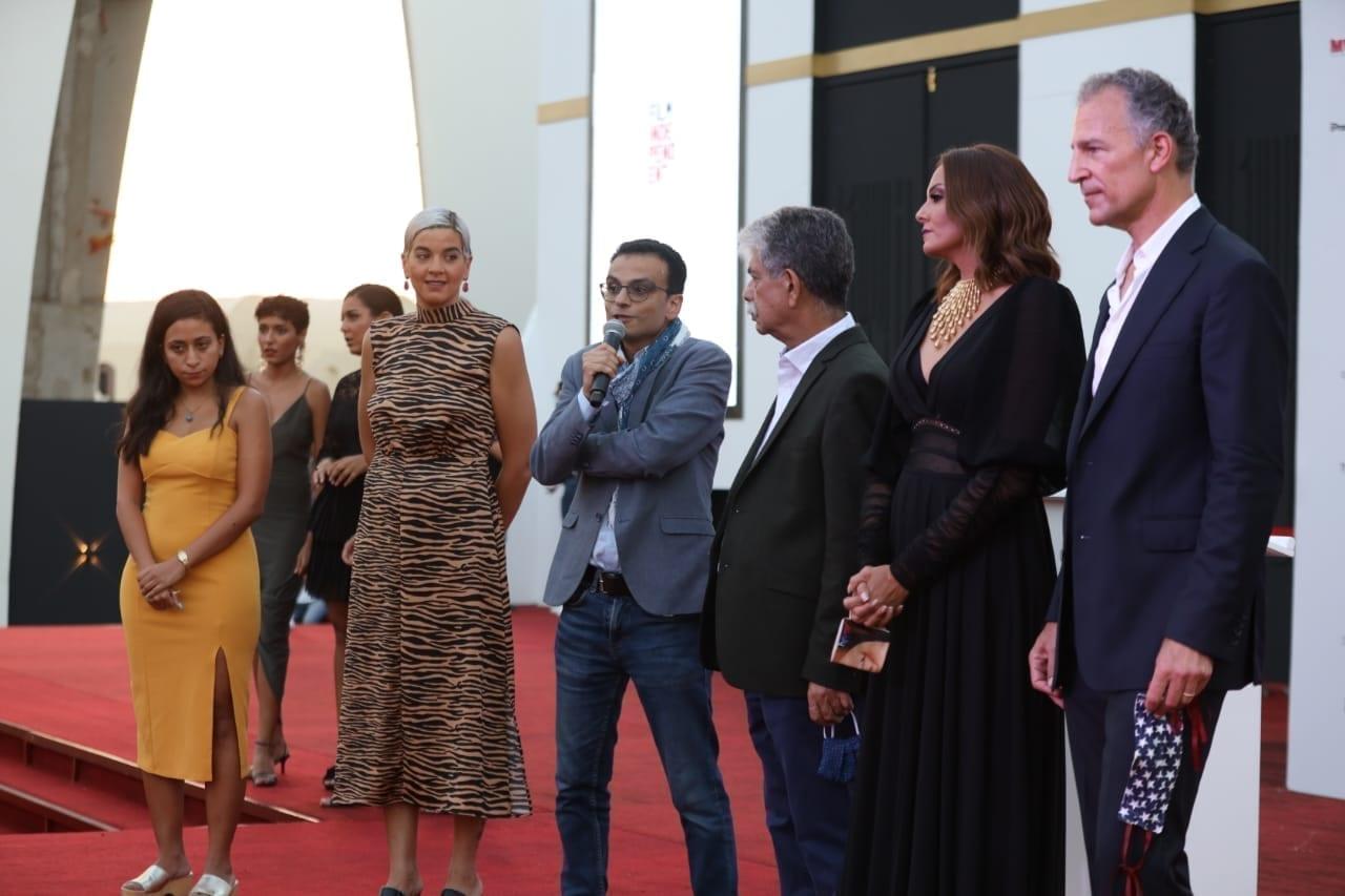 CineGouna Awards: الفائزين بجوائز الدورته الرابعة في مهرجان الجونة السينمائي