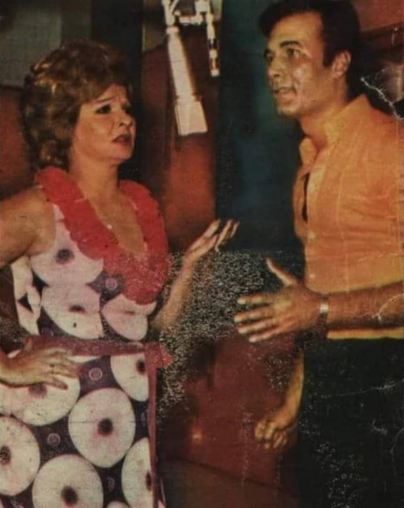 In Memory of Mahmoud Yassin: The Don Juan of Egyptian Cinema