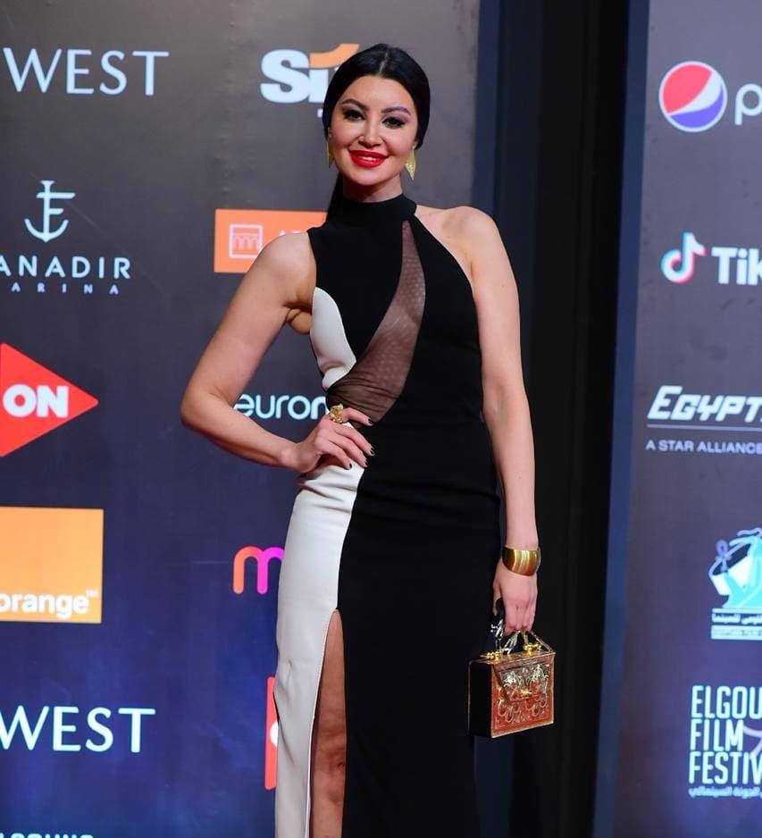 Our Favourite Dresses From El-Gouna Film Festival Red Carpet