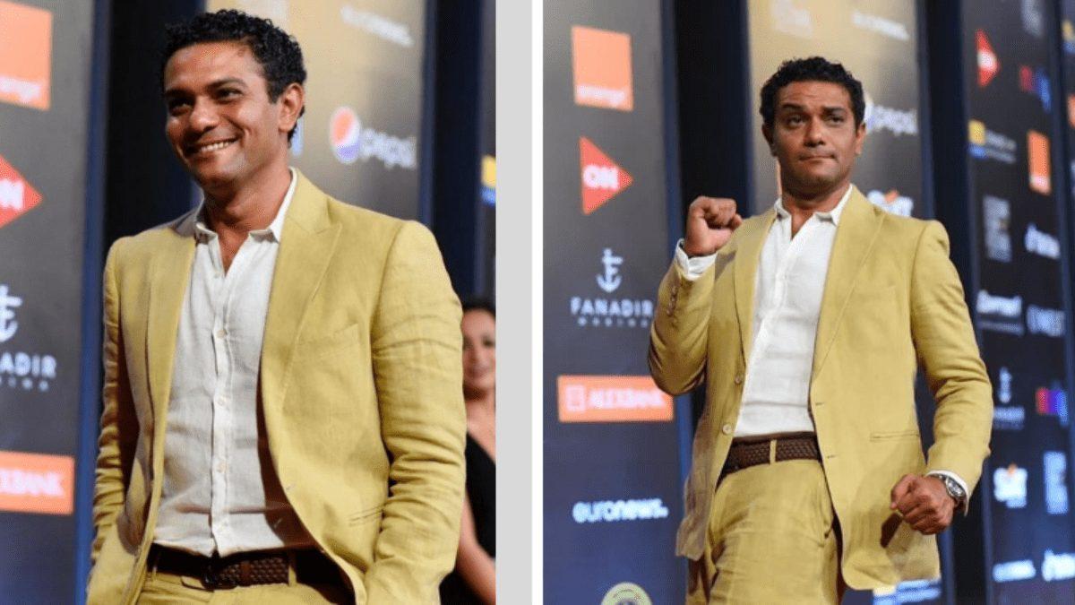The Best Dressed Men From El-Gouna Film Festival Red Carpet