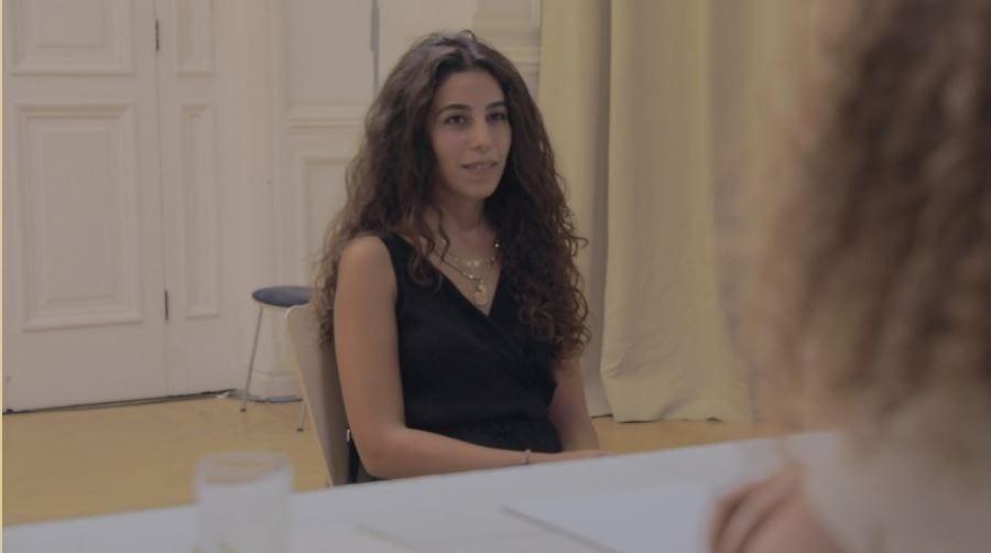 فيلم الحد الساعة خمسة لشريف البنداري ينافس في مهرجان القاهرة السينمائي الدولي
