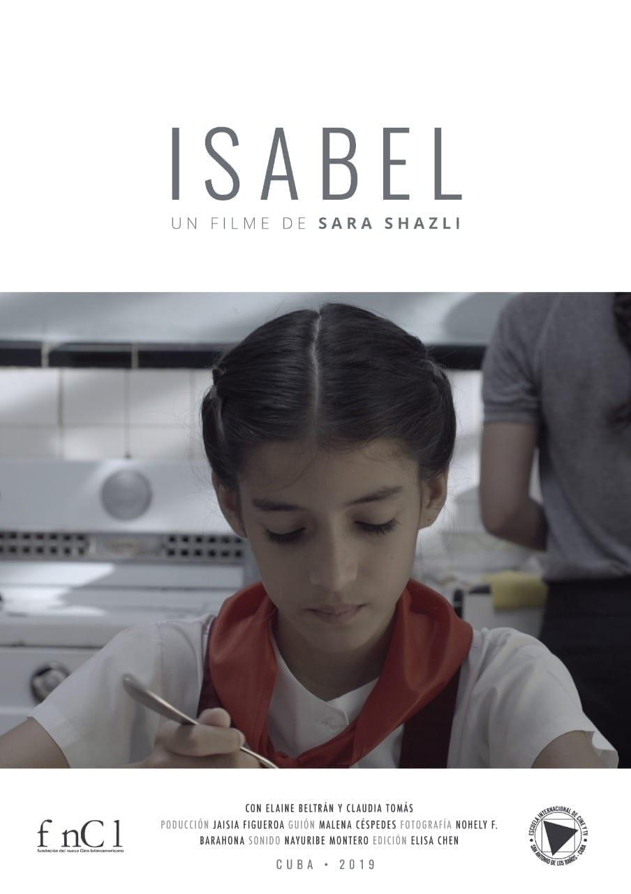 "Sara Shazli's ""Isabel"" Set for a World Premiere at Cairo International Film Festival"
