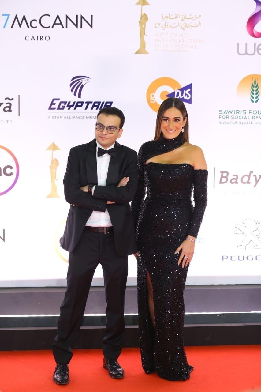 Amir Ramses's Movie Curfew Premieres at Cairo International Film Festival