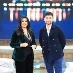"Top 5 Highlights from Amir El Masry's Appearance with Mona Al Shazli's ""Maakom"""