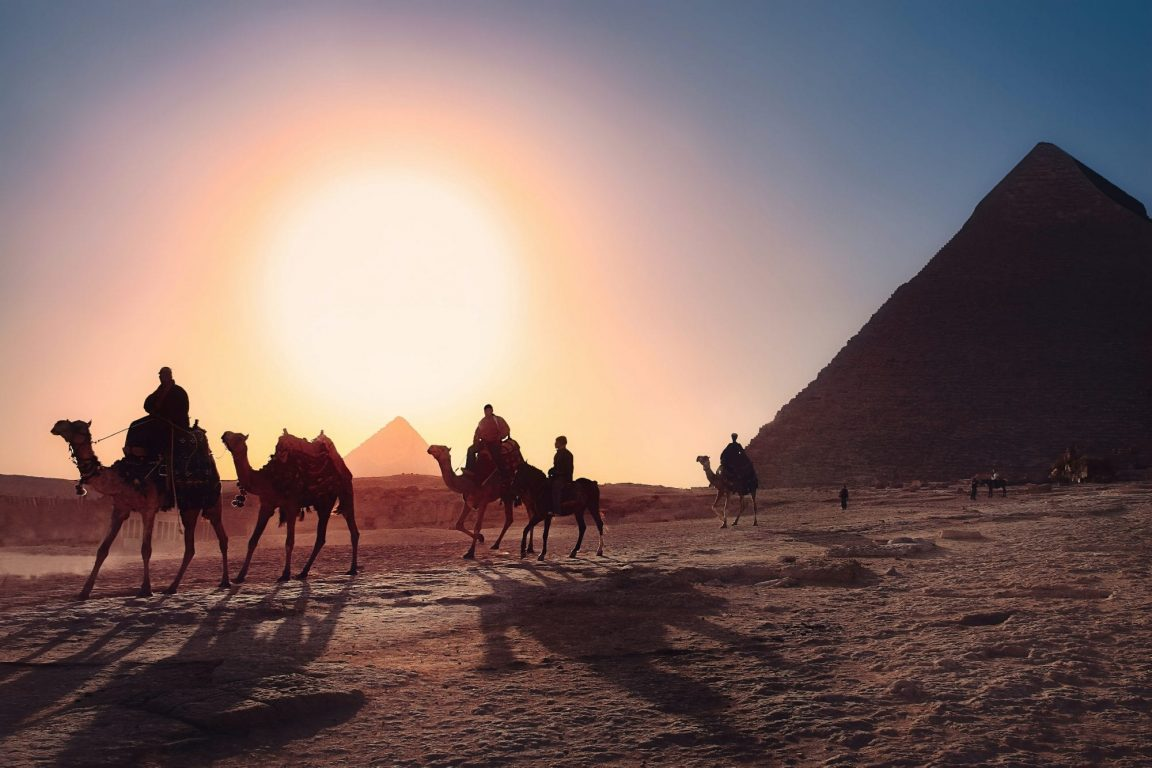 UNWTO and Google Host Tourism Acceleration Program in MENA