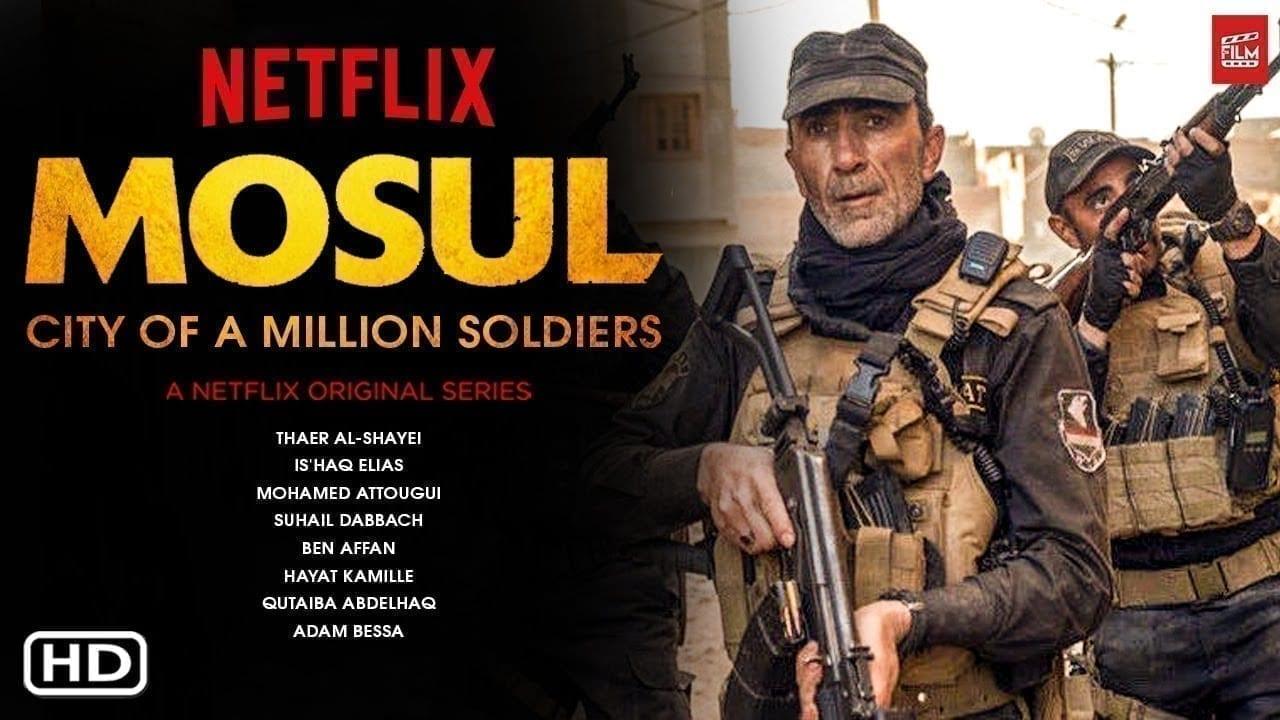 Amina Nada: Mosul