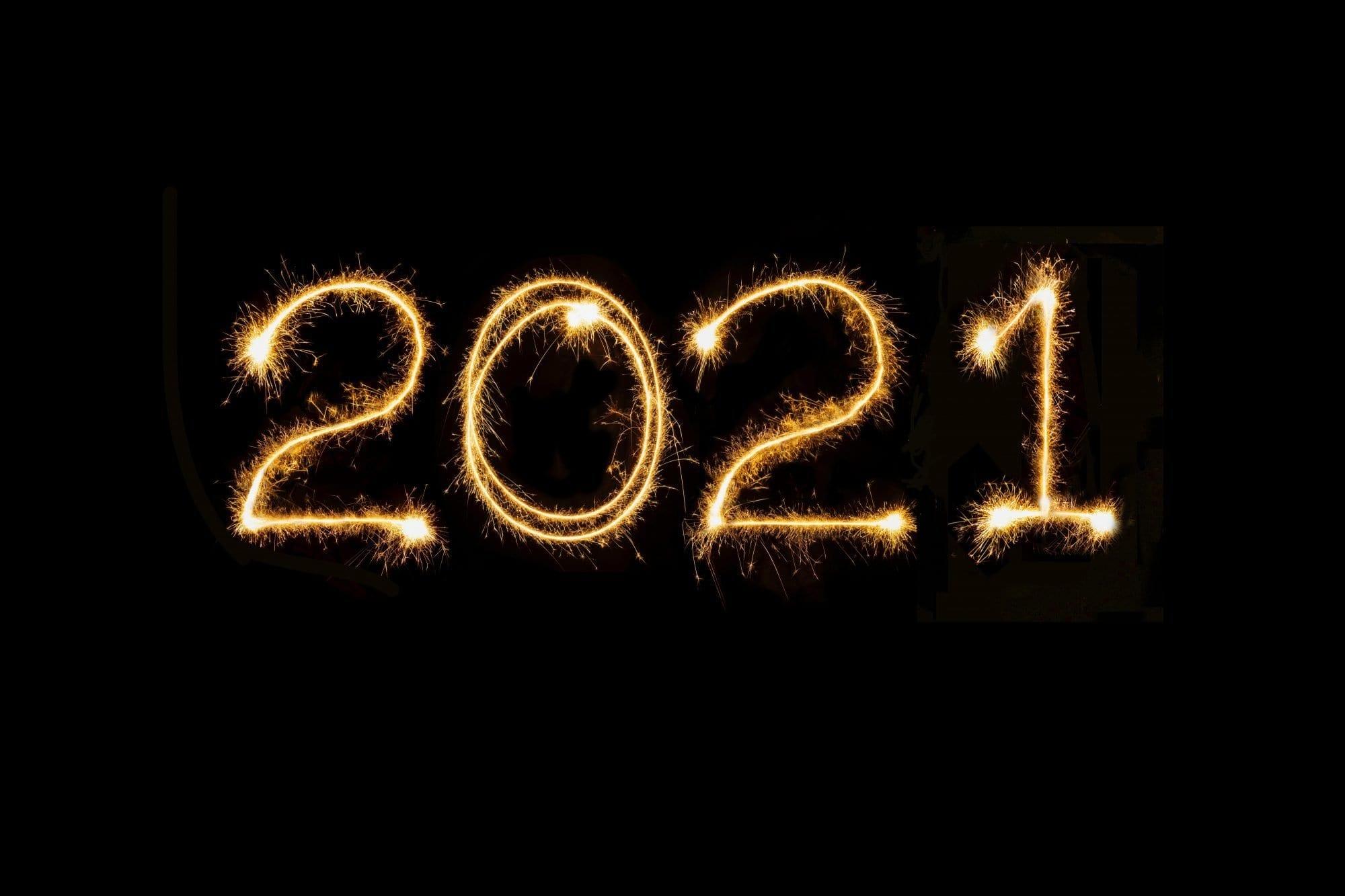 اعرفوا معانا توقعات الأبراج لسنة 2021