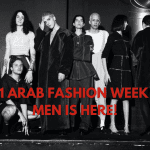 Arab Fashion Week (AFW) 2021: First-ever Arab fashion week for men is here; virtually!