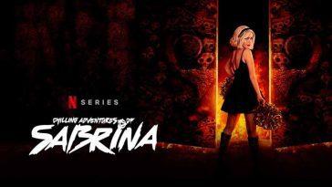 Chilling Adventures of Sabrina أنت أنهي شخصية في مسلسل