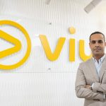 Abe Shady Aboul Naga general manager of Viu middle east