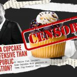 El Gezira Club Incident: Some Cupcakes With genitals on them, Big Freakin' Deal!