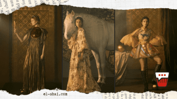Dior Haute Couture SS21 Explores Tarot Cards