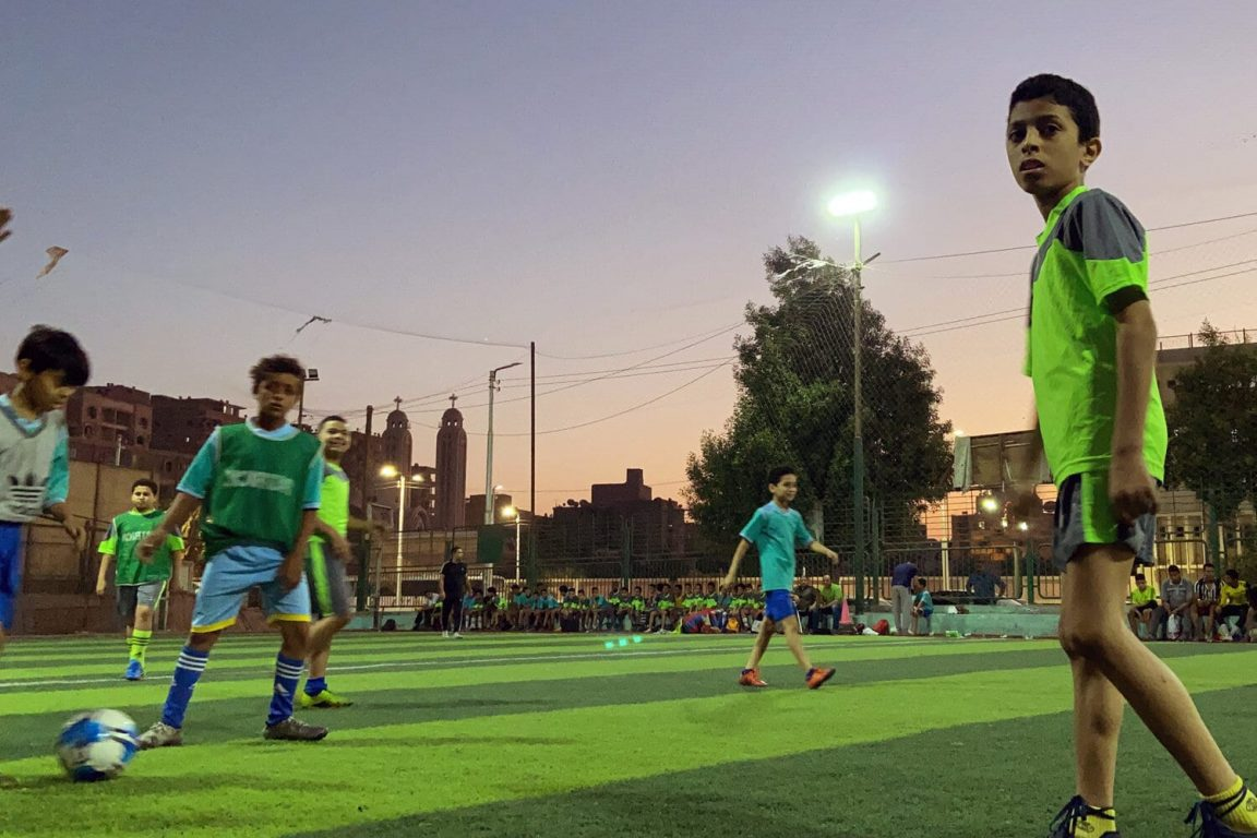 Mansour Group Invests in a €100m Football Partnership with Right To Dream