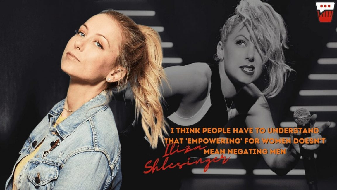 10 Fearless Quotes by Iliza Shlesinger: The Example of a True Feminist