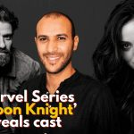 Marvel Series Moon Knight's Cast Revealed — Directed by Mohamed Diab