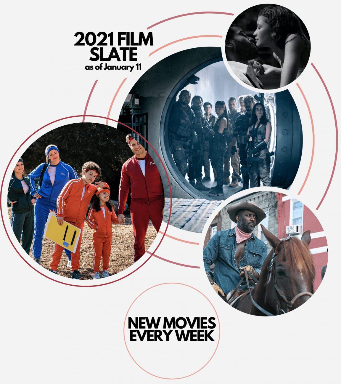 نتفليكس Netflix 2021