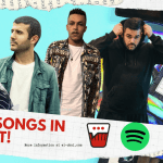 Spotify Charts in Egypt? Yes, please! Know All about Egypt's top 50!