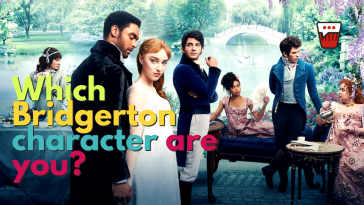 Which Bridgerton Character Are You?