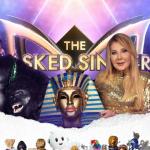 وراء الكواليس لبرنامج الجديد: أنت مين؟ The Masked Singer