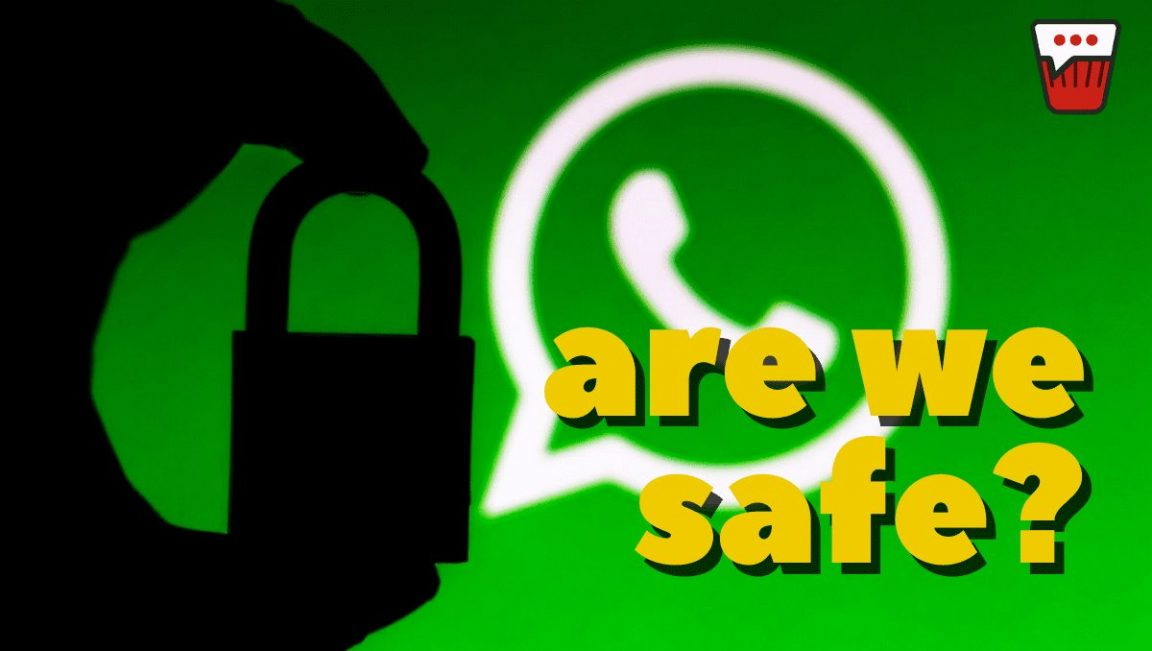 """WhatsApp Address the """"Rumours"""" Surrounding their New Update's Privacy Policy"""