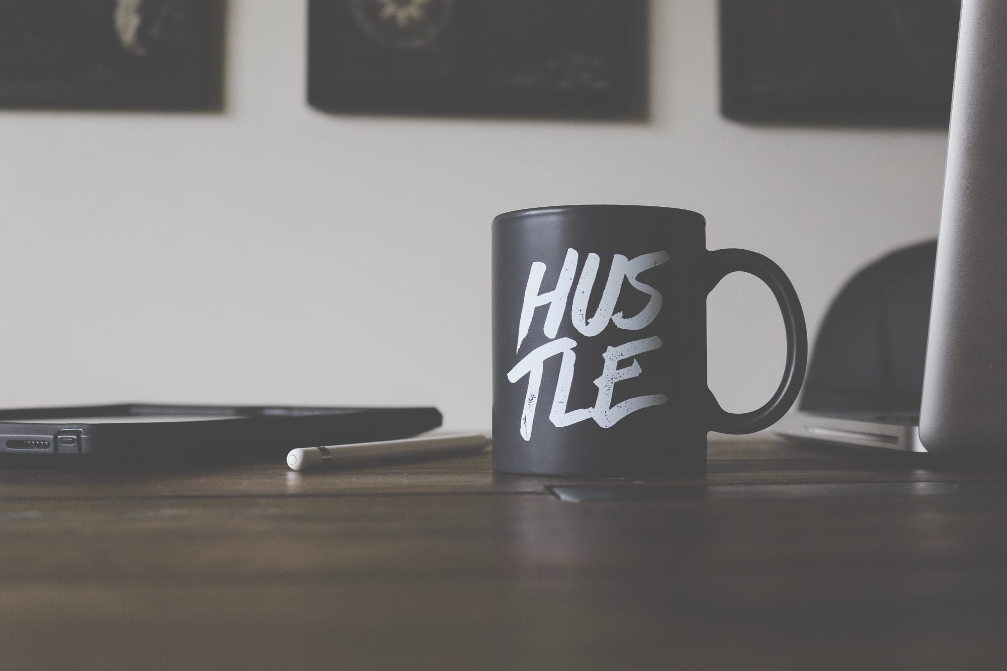 How the Hustle Culture is Toxic and Killing Us