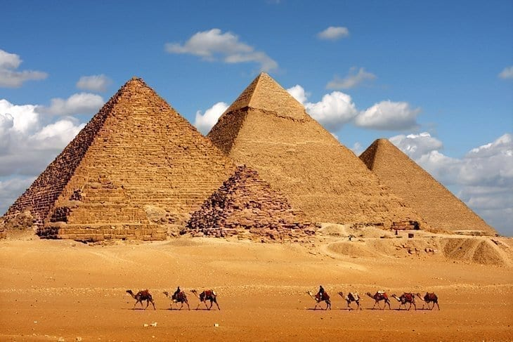 10+ of the Best Wheelchair-Friendly Places in Cairo