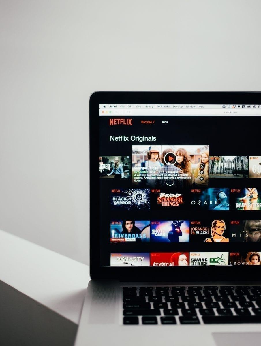 Netflix 2021 Movies