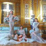 Ziad Nakad Couture Paris SS21