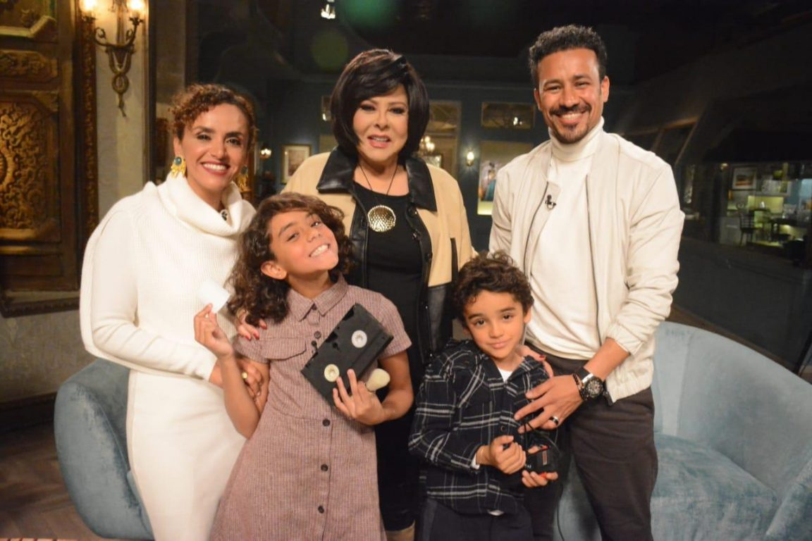 Ola Roshdy Spills the Tea on Season 2 of Weghet Mazar with Essad Younis