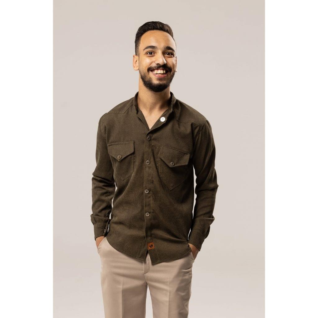 أول براند ملابس في مصر لأصحاب الاختلافات الجسدية - Adaptive Appeal