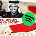 The Sounds of Love: Spotify Reveals Top Love Songs in Egypt